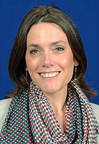 Image of Susan Deacy