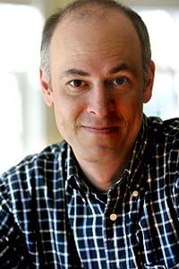 Image of David Shenk