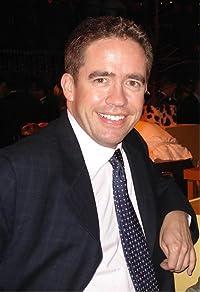 Image of Richard Bagnall