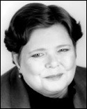 Image of Tamora Pierce