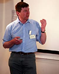 Image of Norman Carreck