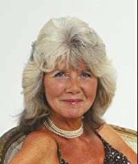 Image of Jilly Cooper
