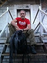 Image of Iain McKinnon