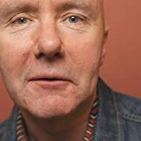 Image of Irvine Welsh