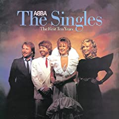 ABBA/ABBA (1982)