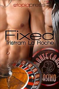 Image of Tristram La Roche