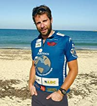 Image of Mark Beaumont