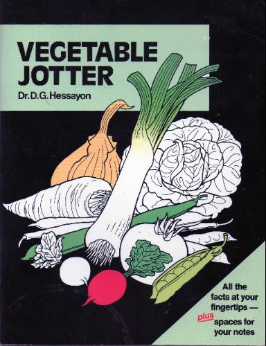 gardening books by dr d g hessayon You might be thinking that this review is a little strange a youngster talking about gardening books - but, yes it's true i really like the expert series by botanist, dr d g hessayon.