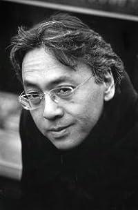 Image of Kazuo Ishiguro