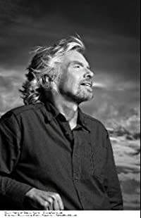 Image of Richard Branson