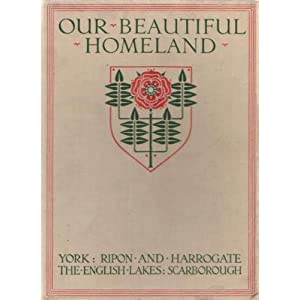 our beautiful homeland book