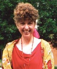 Image of Caroline Lawrence