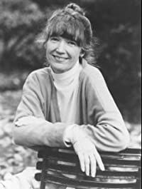 Image of Anne Tyler