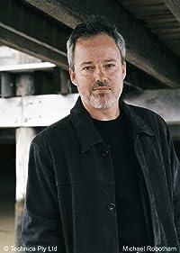 Image of Michael Robotham