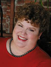 Image of Charlaine Harris