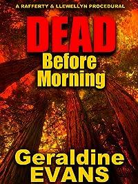 Image of Geraldine Evans