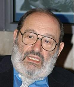 Image of Umberto Eco