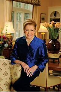 Image of Mary Higgins Clark