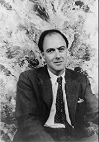 Image of Roald Dahl