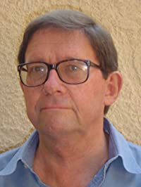 Image of Graham Lord