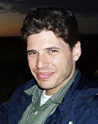 Image of Max Brooks