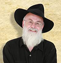 Image of Terry Pratchett