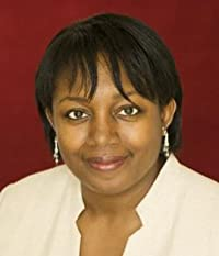 Image of Malorie Blackman