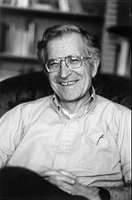 Image of Noam Chomsky
