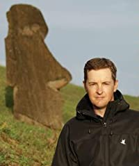 Image of Matthew Reilly