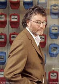 Image of Iain M. Banks