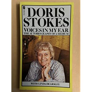 Voices in My Ear: Autobiography of a Medium