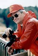 Image of Tom Clancy