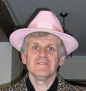 Image of Andrew Peters