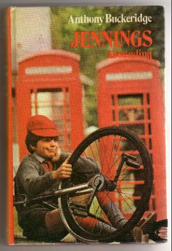 Anthony buckeridge jennings books