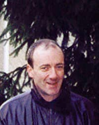 Image of Tony Richards