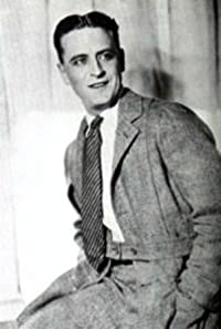 Image of F. Scott Fitzgerald