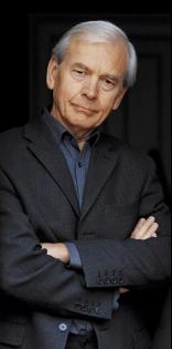 Image of John Humphrys