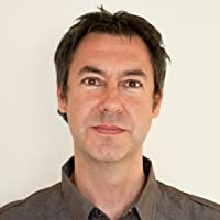 Image of Dr. Danny Penman