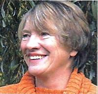 Image of Patricia Burton