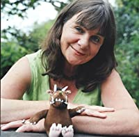 Image of Julia Donaldson