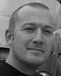Image of Garth Ennis