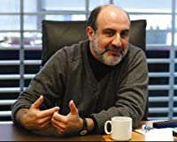 Image of Nassim Taleb