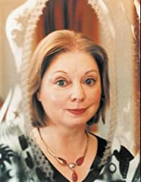 Image of Hilary Mantel