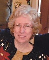 Image of Rebecca A. Engel