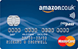 Amazon.co.uk MasterCard