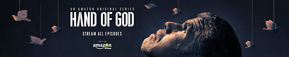 Unlimited streaming of Movies & TV including Hand of God