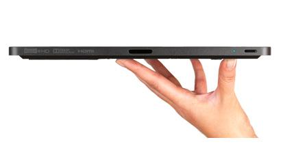 Echostar HDT-610R Ultra Slim Box