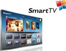 Smart TV online Apps