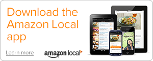 Download the Amazon Local app