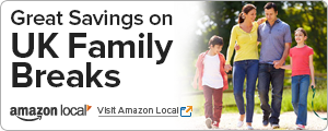 Great deals from Amazon Local
